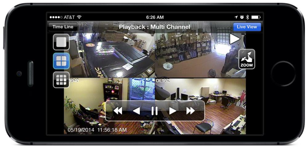 Security Surveillance Maui